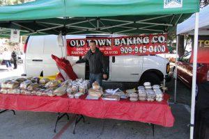 Big Bear Farmer's Market