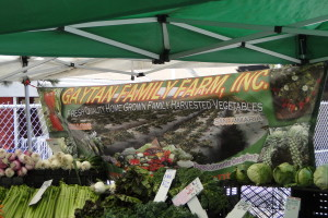 Big Bear Farmer's Market