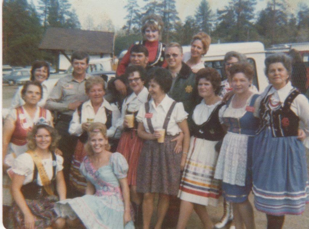 1970's Okt Fest