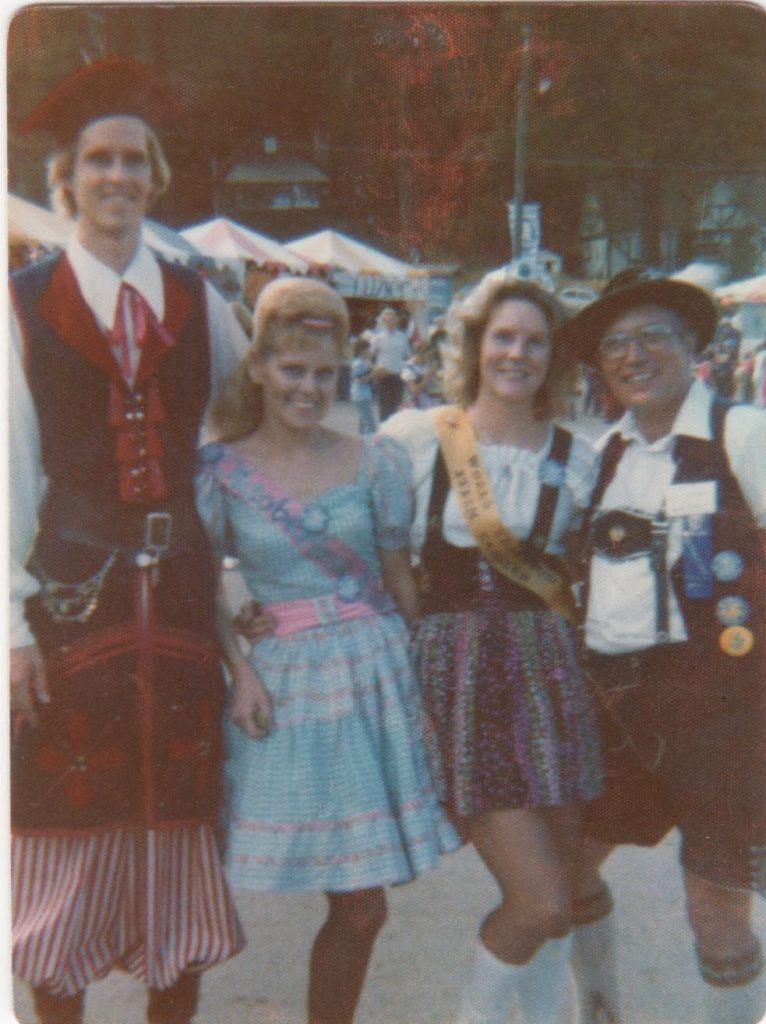 70'spic_hans&posse